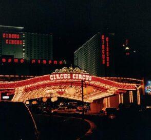 Hoteles en Las Vegas, alojamientos de lujo 2