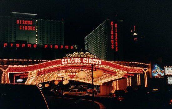 Hoteles en Las Vegas, alojamientos de lujo 6