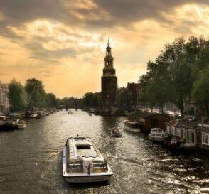 Cruceros fluviales por Europa 2