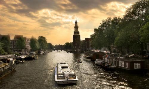 Cruceros fluviales por Europa
