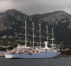Destinos para un crucero por el Mediterráneo 2