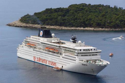 Actividades para disfrutar en un crucero