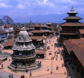 Katmandú, una visita a Durbar Square 2