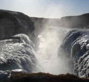 Las cataratas más hermosas de Islandia 3