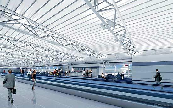 Aeropuerto JFK de Nueva York