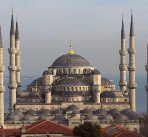 Estambul, el puente de los siglos 3