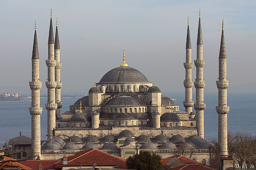 Estambul, el puente de los siglos 5