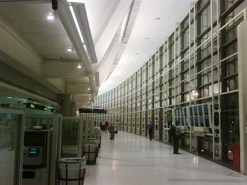 Aeropuerto Newark de Nueva York