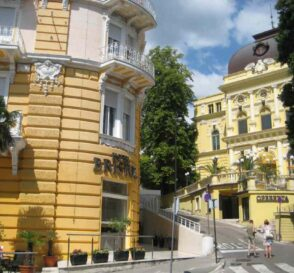 Rijeka y su vecina Opatija 3