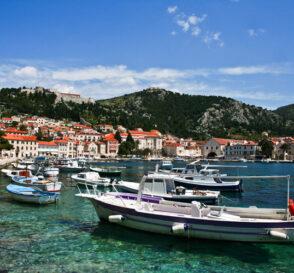 Isla de Hvar, la pequeña Ibiza de Croacia 2