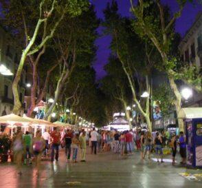 Cinco visitas imprescindibles en Barcelona 2