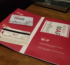 Roma muy barato con la tarjeta Roma Pass 3