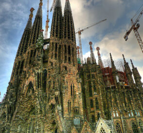 Madrid, Barcelona e Ibiza, escápate por España 3