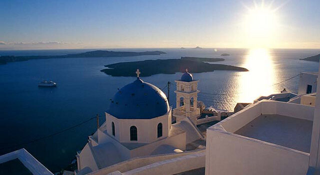 Un crucero por Grecia y sus islas 4