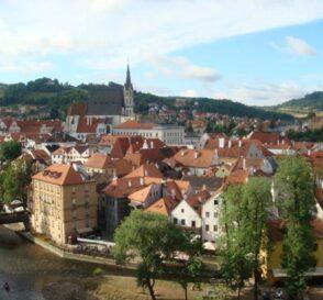 Excursiones desde Praga 2