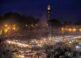 La Plaza Djemaa el Fna, corazon de Marrakech 6