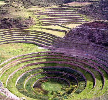 Maras y Moray, lo que no conocías de Cuzco 4