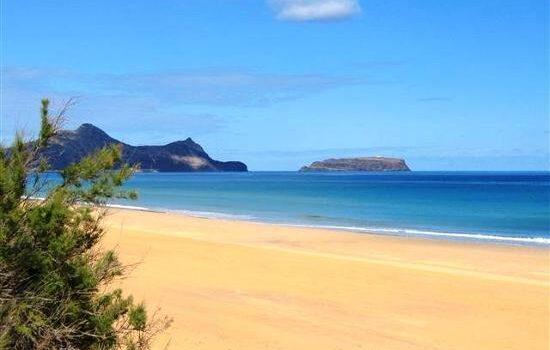 Porto Santo, un paraíso en Madeira 4