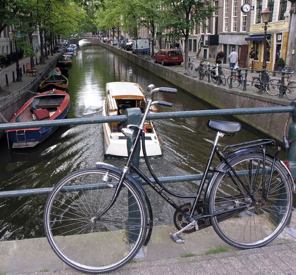 Consejos para recorrer Amsterdam en bicicleta