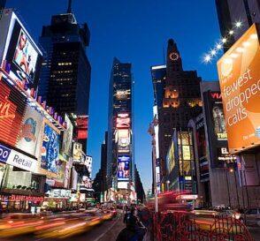 Broadway, magia y diversión en Nueva York 2