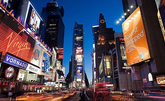 Broadway, magia y diversión en Nueva York 4