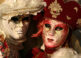 El Carnaval de Venecia, máscaras de color 6