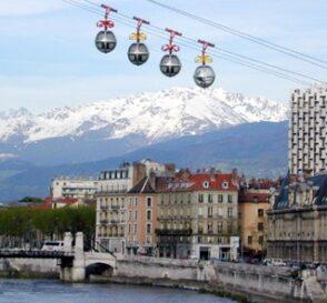 Grenoble, la corte del delfín francés 2