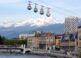 Grenoble, la corte del delfín francés 5
