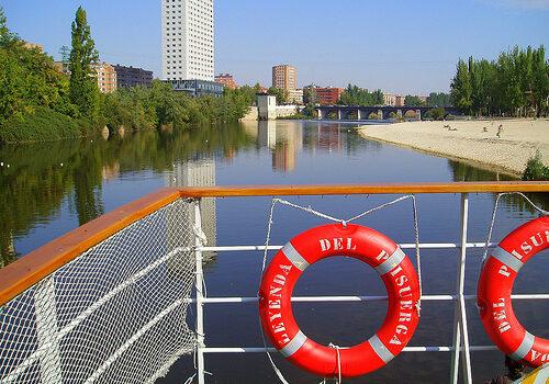 La naturaleza urbana de Valladolid 6