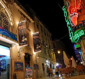 Dónde salir de noche en Lisboa 2