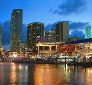 Cinco visitas imprescindibles en Miami 2