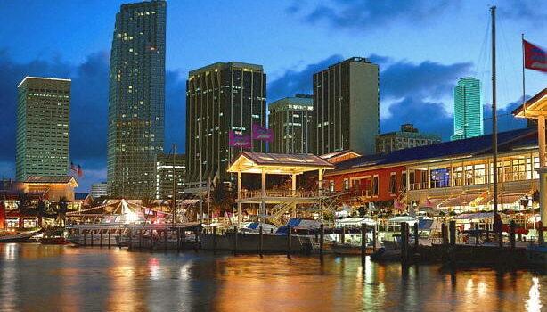 Cinco visitas imprescindibles en Miami 12