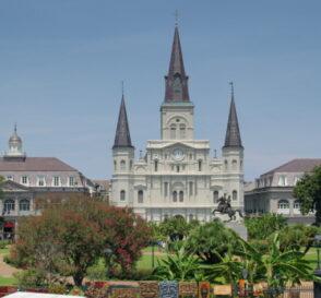 Nueva Orleans, la joya del sur de Estados Unidos 2