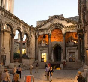 Split, punto de partida para visitar las islas de Croacia 2