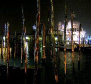 Misterios y leyendas en Venecia 2