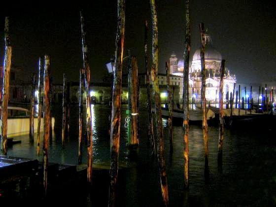 Misterios y leyendas en Venecia