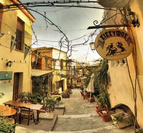 Plaka, el barrio más atractivo de Atenas 2