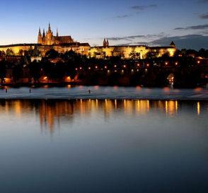 Castillo de Praga, una visita obligada 1