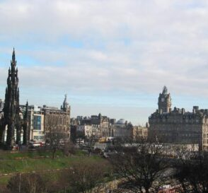 Dónde comer en Edimburgo 2