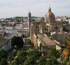 Jerez de la Frontera, caballos, vino y flamenco 1
