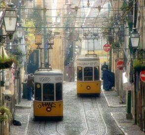 Lisboa, visita al vecino desconocido 1