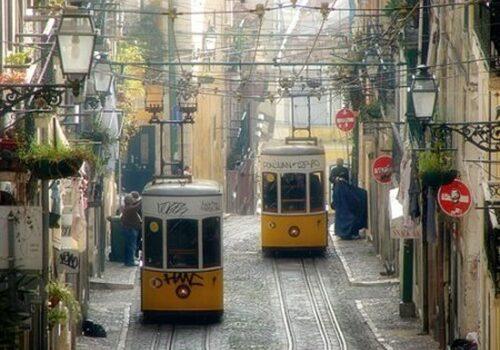 Lisboa, visita al vecino desconocido 3