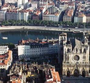 Lyon, la dama de la seda en Francia 2