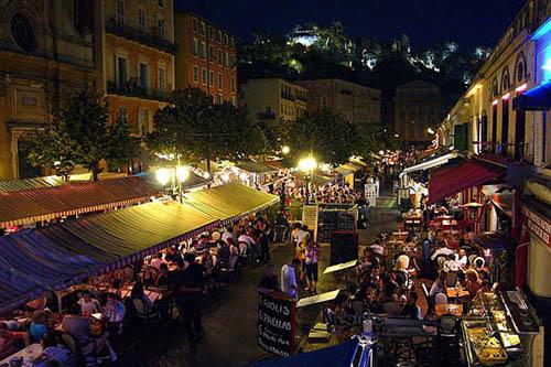 Niza, el encanto del buen vivir en Francia