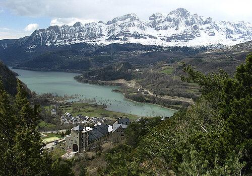 Panticosa, la estación de esquí más familiar 13