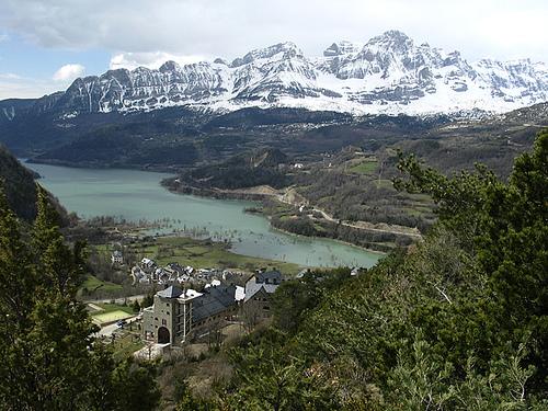 Panticosa, la estación de esquí más familiar