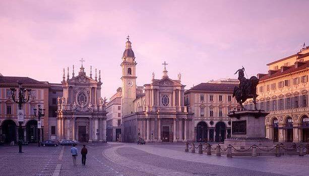 Turín, la capital de los Alpes 9