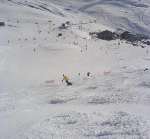 Val Thorens, el paraíso del esquiador 2