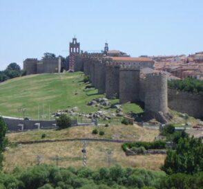 Ávila, las murallas más bellas de España 3