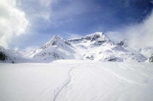 Formigal, preciosa estación de esquí